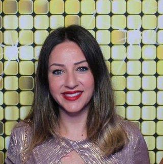 Maya Toubia