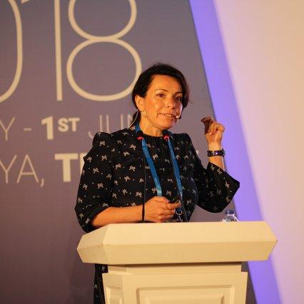 Tanya Spurnova