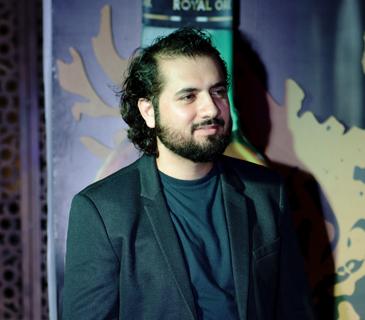 Anand Dawda