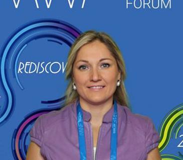 Nadia Fry