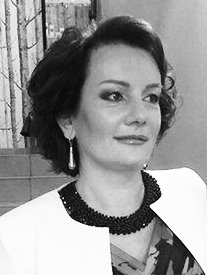 Ekaterina Dzyubinskaya
