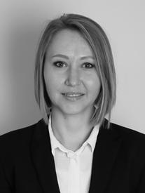 Iryna Zhdanova